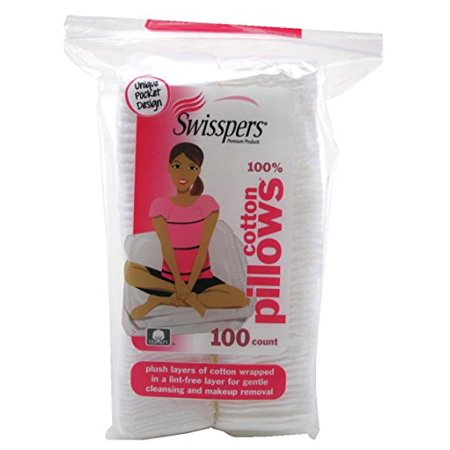 Swisspers Premium Squares Pillows-100 ct - image 2 of 2