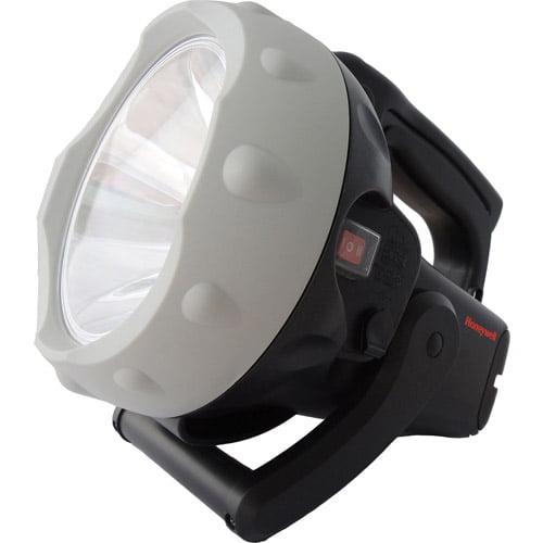 Honeywell Ultra Bright Rechargeable LED Spotlight