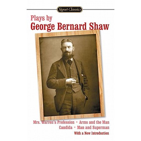 Plays by George Bernard Shaw - eBook