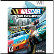 Cokem International Preown Wii Nascar: Unleashed by Activision