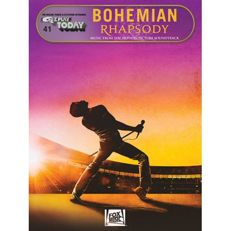 Bohemian Rhapsody: E-Z Play Today #41 - Ez Play Today Sheet Music