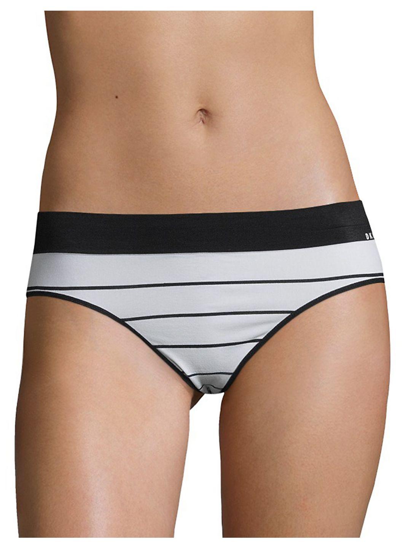 Seamless Mid-Rise Bikini