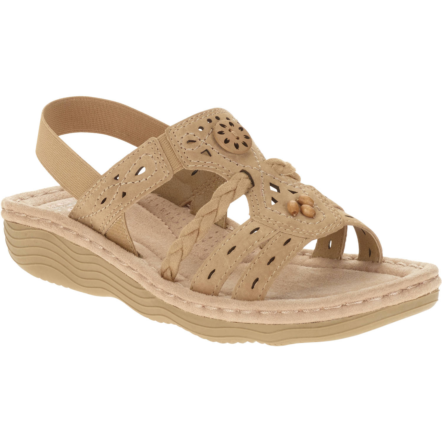 Earth Spirit Women's Andi Sandal by