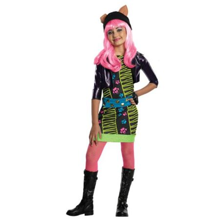 Costumes for all Occasions RU886702LG Mh Howleen Child