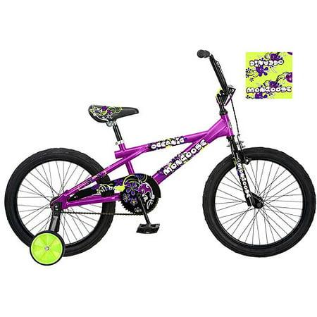Mongoose bikes bmx walmart - photo#16