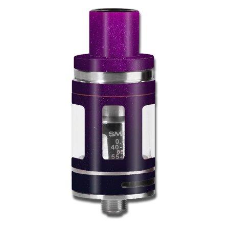 Skins Decals For Smok Micro Tfv8 Baby Beast Vape Mod / Purple