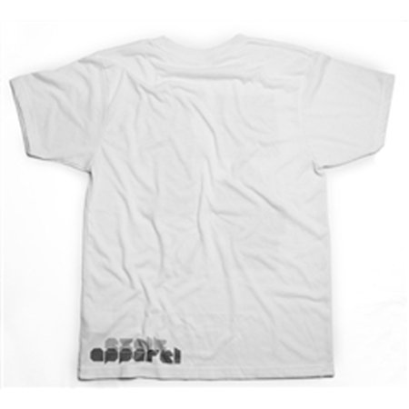 Exalt Paintball Overlap T-Shirt - White