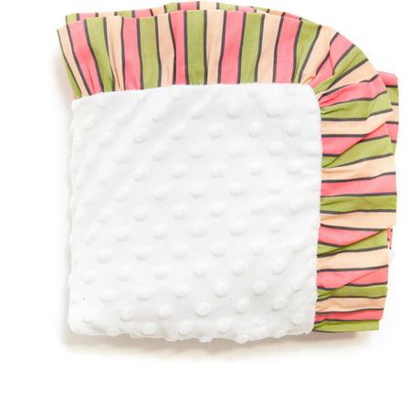 Sweet Dream Owl Baby Blanket Walmart Com