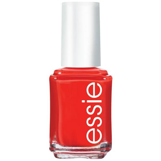 essie Nail Polish (Reds), Berry Naughty, 0.46 fl oz - Walmart.com