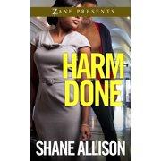 Harm Done : A Novel