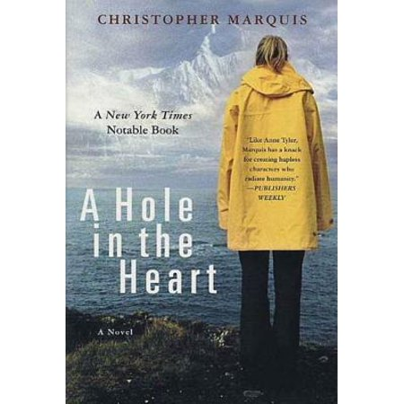 A Hole in the Heart - eBook ()