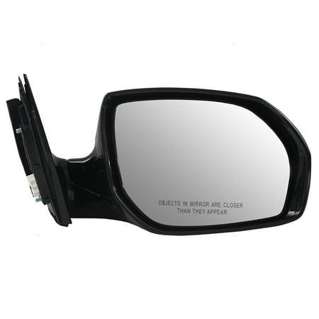Pengers Side View Mirror Replacement For Hyundai Santa Fe 87620 B8023 Hy1321205