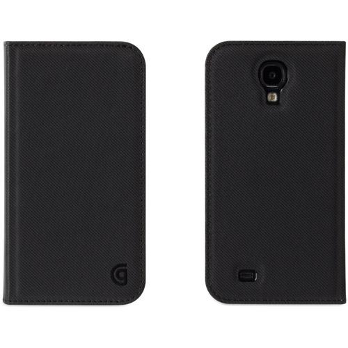 Griffin Passport Wallet Case for Samsung Galaxy S4, Folio case with card pockets
