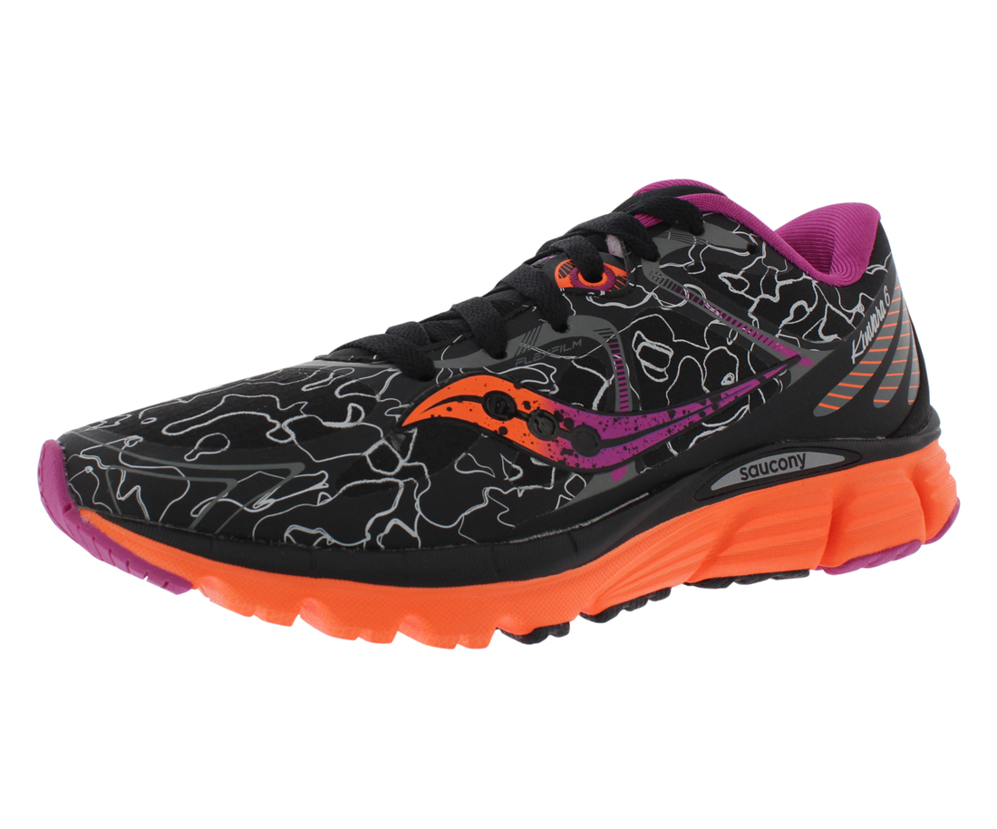 Saucony Kinvara 6 Runshield Running Women's Shoes Size by
