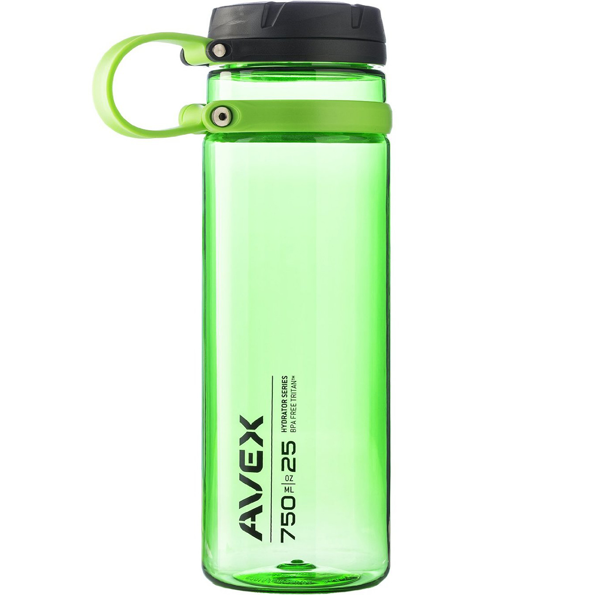 Avex 25 oz. Fuse Screw Top Wide Mouth Water Bottle