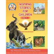 Inspiring Stories for Children, Vol 1 - eBook