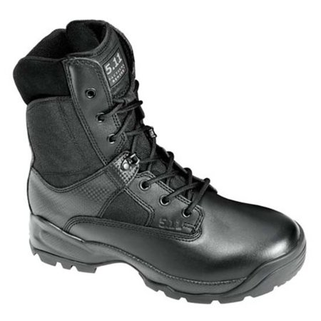 Atac 8' Boot - Tactical 5.11 Men 8' Atac Slip Resistant Lace Up Boots