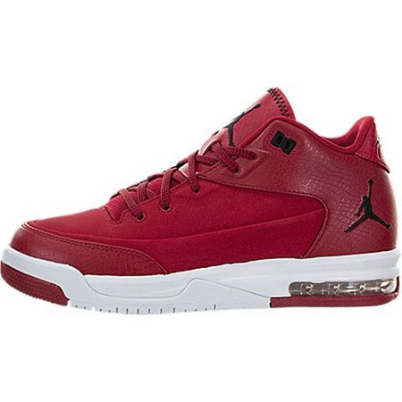 classic fit 72c4d b3a8e UPC 886061728721. Nike Gym Red   Black-White, chaussures de sport - basketball  garçon ...