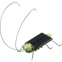 Robotikits Frightened Grasshopper OWI MSK670 Educational Mini Solar Kit