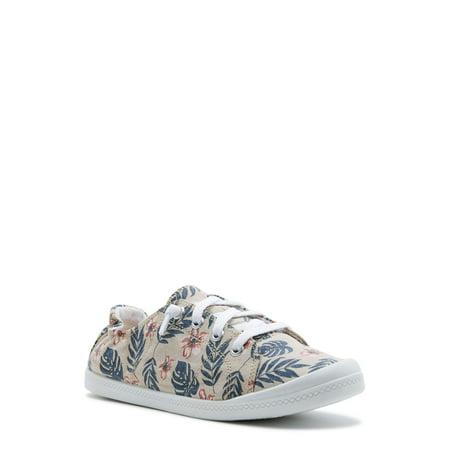 Time & Tru Scrunchback Sneaker (Women's)