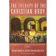 The Therapy of the Christian Body - eBook