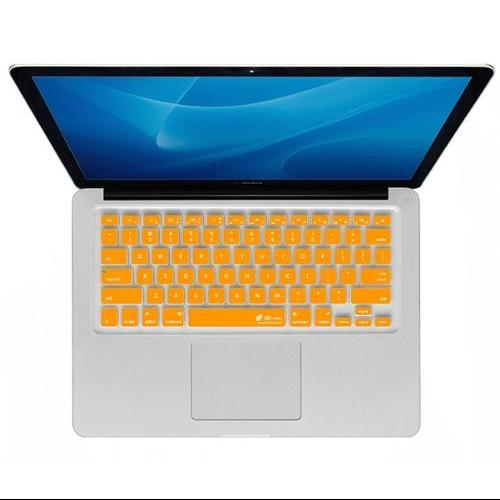 Xskn CB-M-ORANGE Checkerb Cover Macbook Air Pro