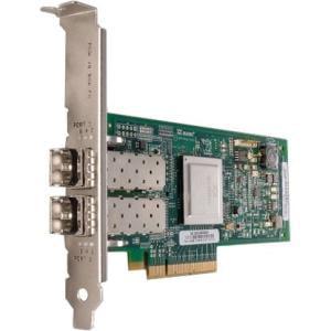 QLOGIC 2562 DP 8GB FC HBA FH 406-BBEK