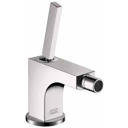 Hansgrohe Axor 39210821 Citterio Bidet Faucet Single Hole, Various