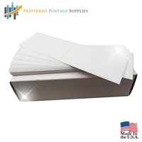 """Preferred Postage Supplies Neopost Postage Meter Tapes Double Strip Tape 7"""" x 19/16""""Neopost7465593/PT2N03/PT2N12 Hasler 9004020/PT2H03 Ultra"""