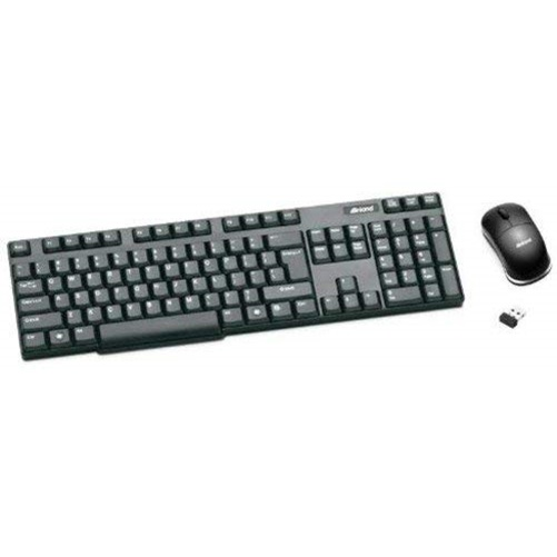 Inland Pro Wireless 2.4GHz Optical Keyboard/Mouse Combo