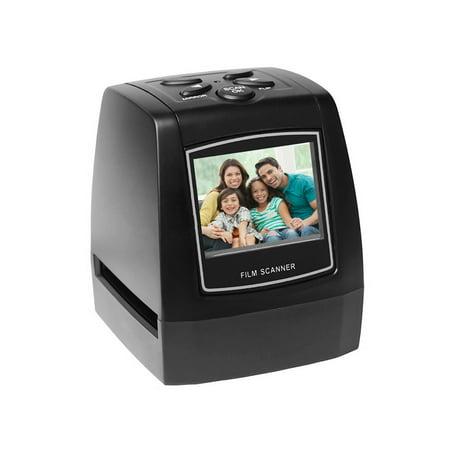 Protable Negative Film Scanner 35mm 135mm Slide Film Converter Photo Digital Image Viewer -  KKmoon