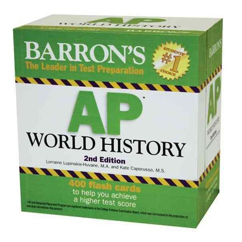 ap world Advanced placement world history (also known as ap world history, whap, ap world or apwh) is a college-level course and examination offered to.