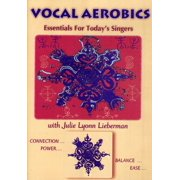Vocal Aerobics: Vocal Aerobics by Hal Leonard