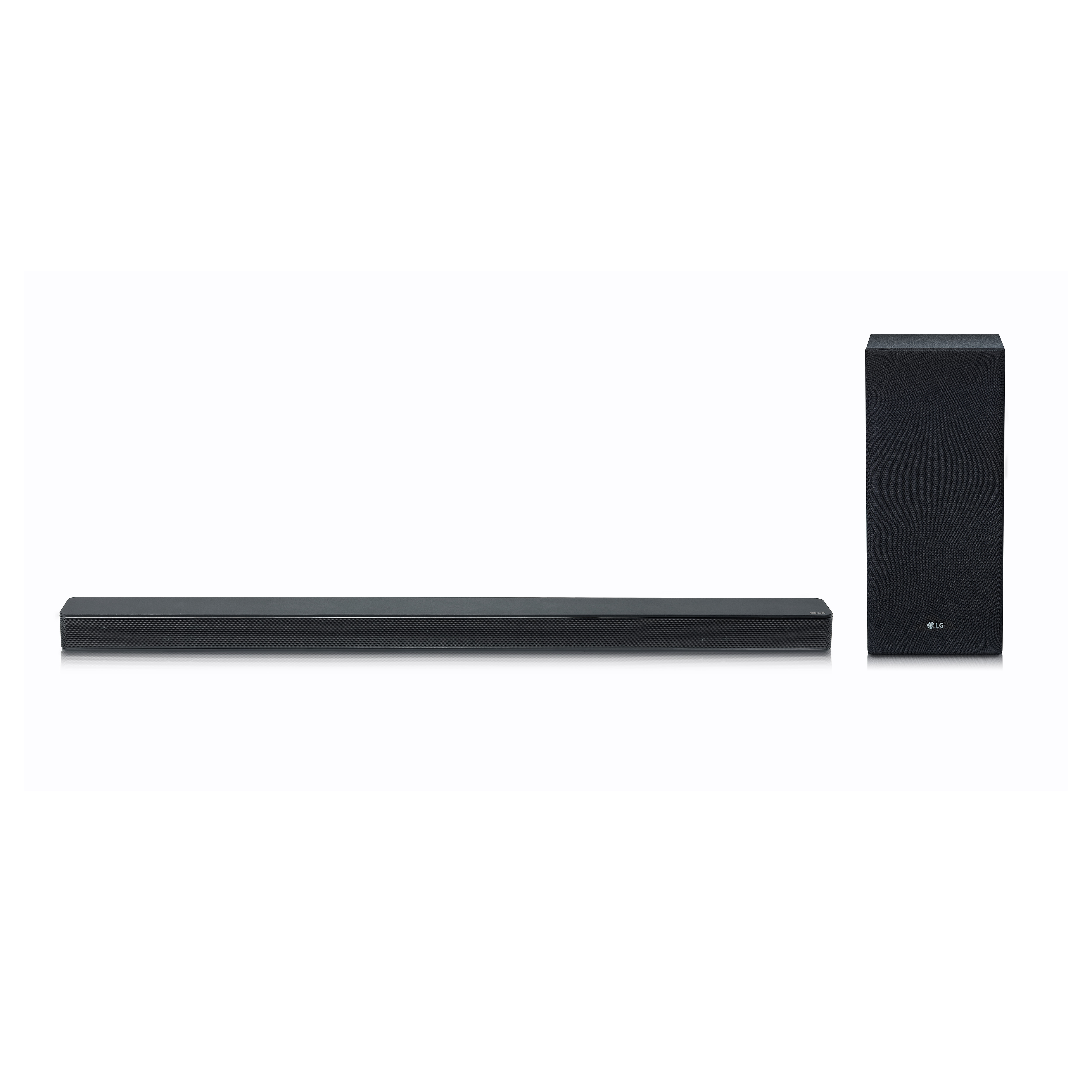 Refurb LG 2.1-Channel Hi-Res Audio Soundbar with DTS Virtual:X