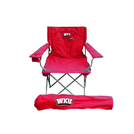 Rivalry Products 11095337 Western Kentucky Adult - Adult Westerns