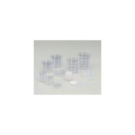 Sterile Disposable Petri Dishes for 47mm Membranes