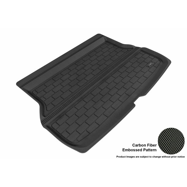 3D MAXpider 2013-2017 Acura RDX All Weather Cargo Liner In