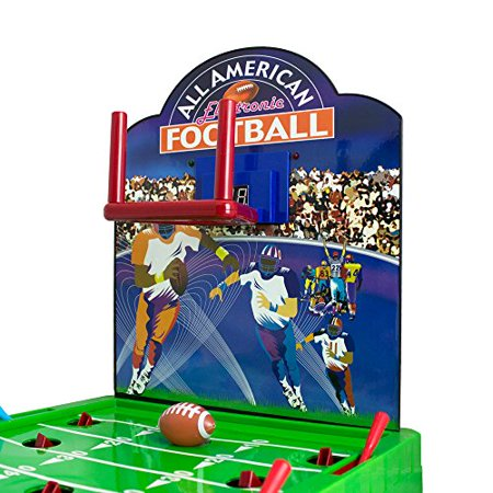 Electronic Football Game (School Spirit Ideas For Football Games)