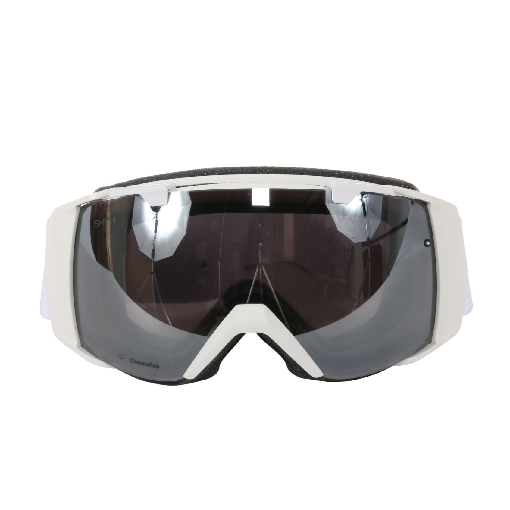 Smith Optics Whiteout ChromaPop Sun I O Interchangeable Snow Goggles by Smith Optics