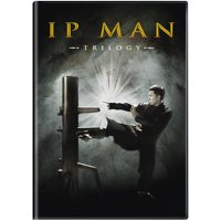 IP Man Trilogy (DVD)