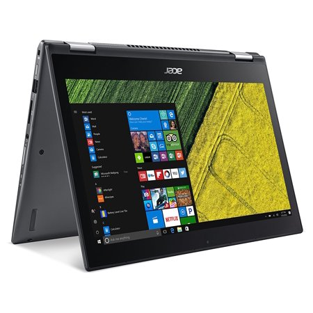 Acer Spin 5, 8th Gen Intel Core i7-8550U, 13.3