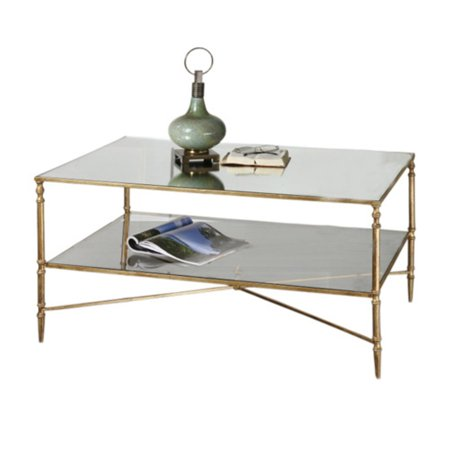 Uttermost Henzler Coffee Table Walmartcom - Uttermost henzler coffee table