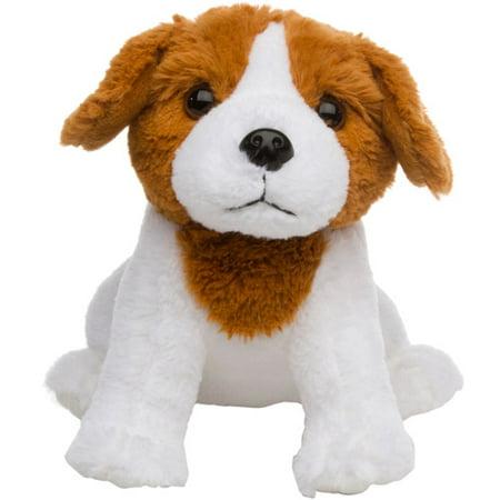 Jack Russell Terrier Barking (Amazimals Tickle Pets Toy, Jack Russell Terrier)