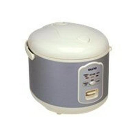 how to cook rice porridge in rice cooker