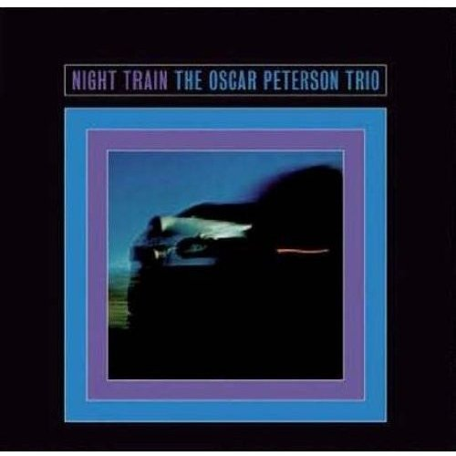 Night Train (Bonus Tracks) (Rmst)