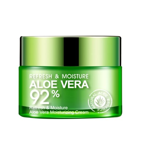 Moisturizing Oil Control Clearing Shrink Pore Aloe Repairing Essence cream