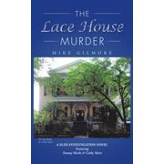 The Lace House Murder - eBook