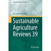 Sustainable Agriculture Reviews 39 - eBook