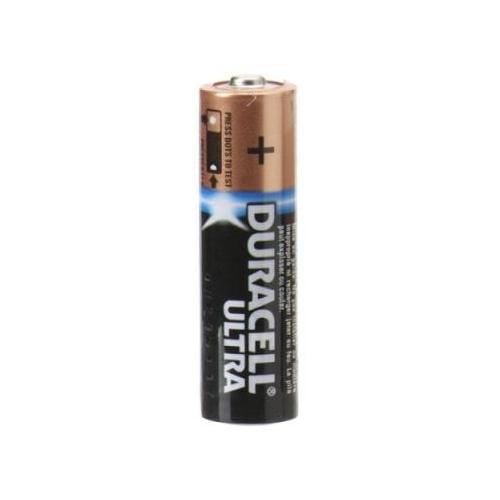 Duracell Ultra Power Alkaline Batteries with Duralock Power Preserve Technology DURMX1500B4Z