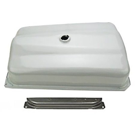 Aftermarket Fuel Tank (NAA9002E Ford / New Holland Tractor Gas Fuel Tank 600 700 Series 701 NAA)